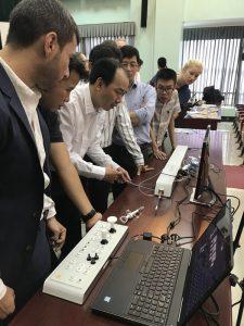 First Read Initiative in Vietnam