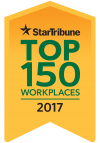 Top 150 Workplace 2017